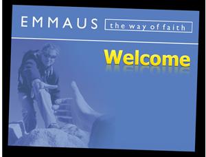 An Emmaus logo