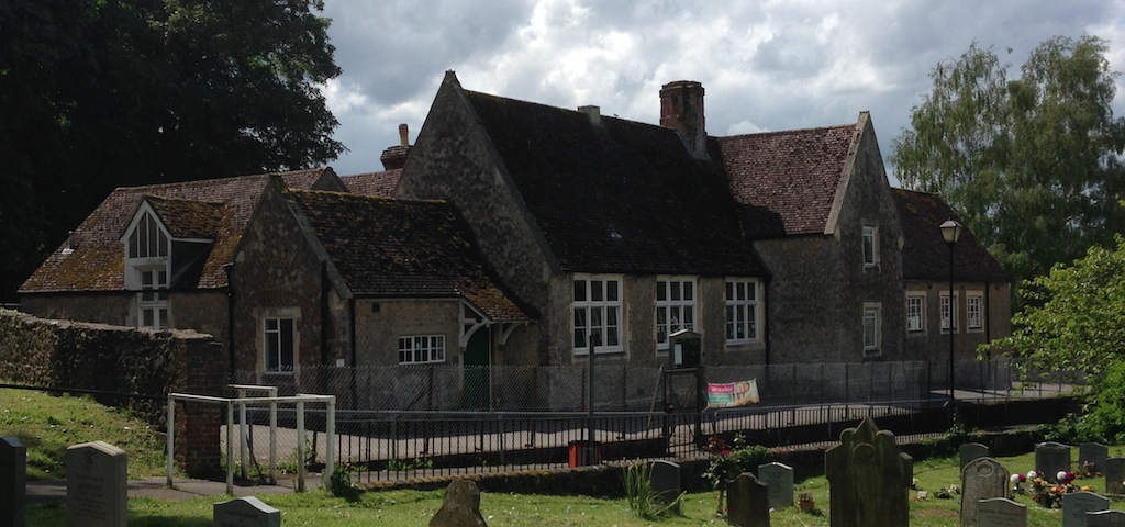 A photo of St Mary's Church Centre, West Malling