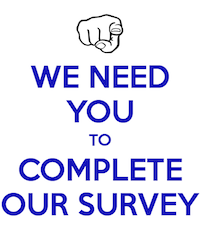 Complete the St Mary's Worship Survey