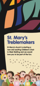 St Mary's Treblemakers